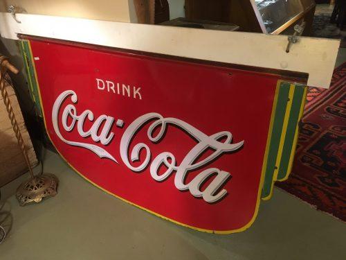 Coca Cola Vintage 1930s to the 1970's.